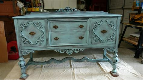 Painted Sideboards And Buffets new painted antique sideboard my24 roccommunity