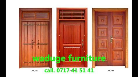 sri lanka waduge furniture doors  windows work