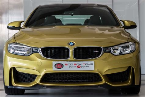 Gst Impact Leads To Drop In Prices In Select Bmw Models
