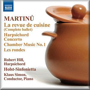 Martinu Chamber Music For Orchestra 8572485 [lw