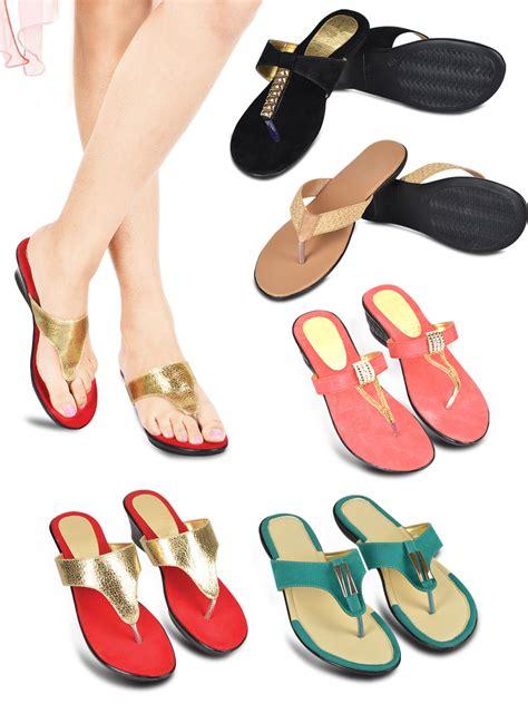 Schouw Foodware by Buy 5 Pairs Of Ladies Comfort Footwear Online At Best