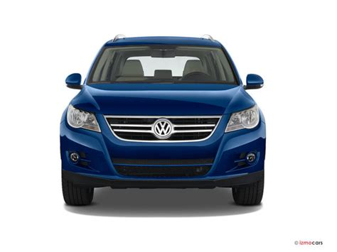 2010 Volkswagen Tiguan Reviews by 2010 Volkswagen Tiguan Prices Reviews And Pictures U S