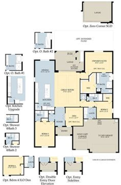 Centex Floor Plans 2004 by Pulte House Plans House Home Plans Ideas Picture