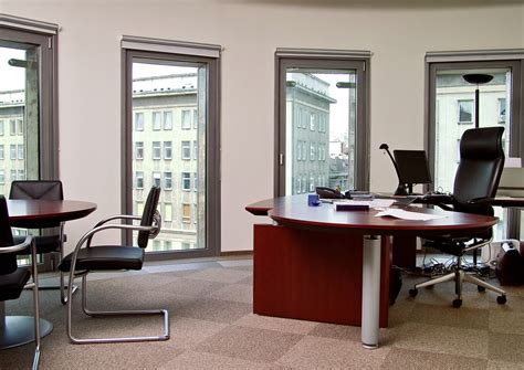 suave office paint colors that lend a cultured and affable