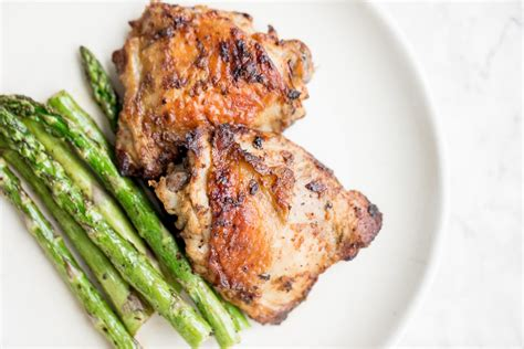 fryer air asparagus minute aheadofthyme recipes minutes