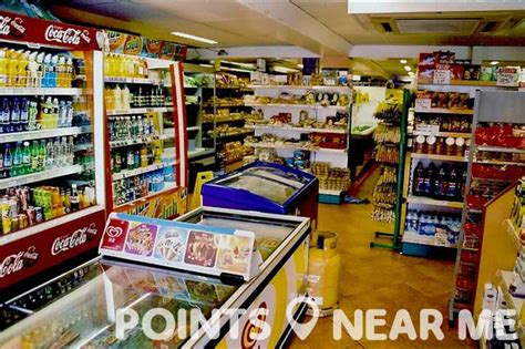 supermarket near me convenience store near me points near me