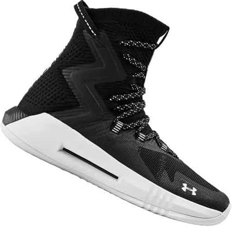 armour highlight ace  womens high top volleyball