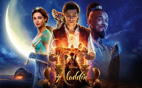 Disney s Aladdin Film Review: Mena Massoud Naomi Scott