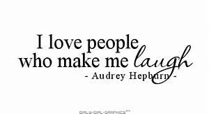 audrey hepburn quote on Tumblr