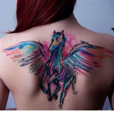 Tatua�e Akwarel�