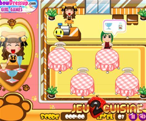 jeux de cuisine de glace jouer gratuitement mahjong jeux de voiture