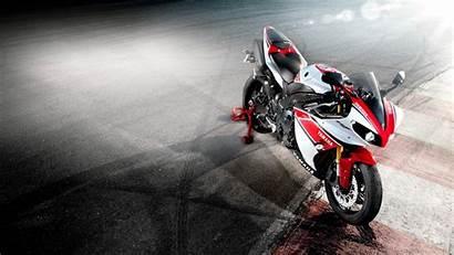 Motorcycle Dog Superbike Tech Hi R1