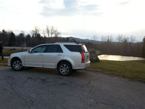 old car owners manuals 2011 cadillac srx parental controls sell used 2009 cadillac srx fully loaded sport utility 4 door 3 6l one owner low miles in spring