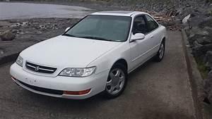 1997 Acura CL 3 0 V6 Auto Coupe - Forward Auto Gallery