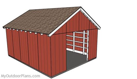 pole shed plans 153 pole barn plans and designs that you can actually build