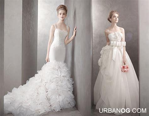 Blog Vera Wang For Davids Bridal Spring 2012