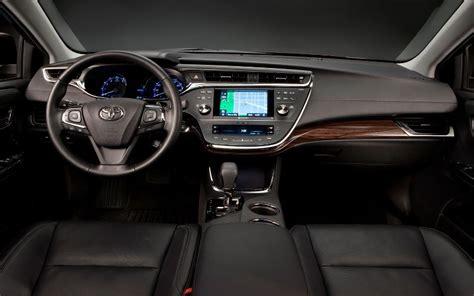 Avalon 2013 Interior by 2013 Toyota Avalon Yup It S Still A Toyota 171 The