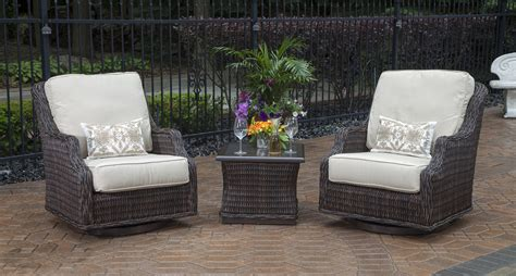 mila collection  person  weather wicker patio