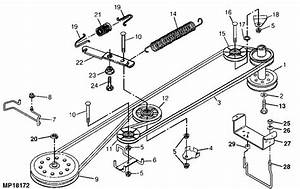 Pics About John Deere S1742 Lawn Tractor Steering Parts Diagram