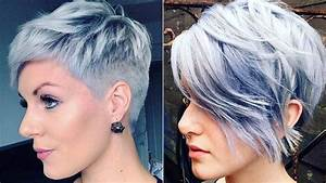 Different Haircuts For Women 2019 Haircut Styles And