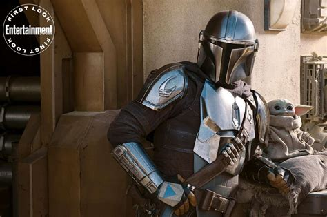 The Mandalorian Fans Want Gina Carano Replaced With Frog Lady