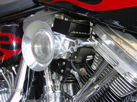 Pegasus Performance Fuel Injection