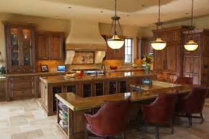custom kitchen island cost 27 luxury kitchens that cost more than 100 000
