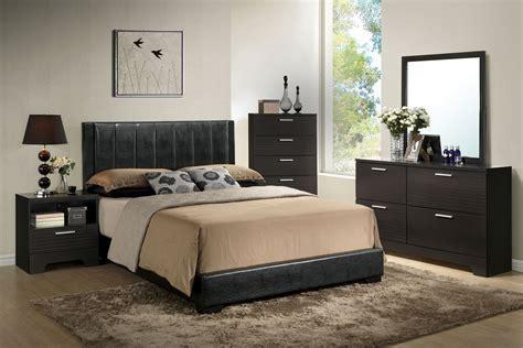 master bedroom furniture sets burbank 5 bedroom set at gardner white 16074