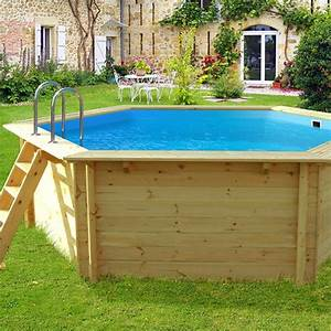 piscine hors sol leroy merlin lames de terrasse composite With awesome liner piscine hors sol octogonale bois 0 liner piscine hors sol octogonale bois myqto