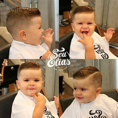 25  melhores ideias sobre Corte cabelo masculino infantil
