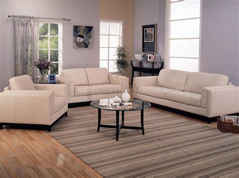 Cream Living Room Furniture