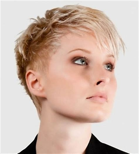 Look Gorgeous With Very Short Hairstyles  Hairstyles 2018