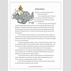 Grade 3 And Grade 4 Mastering Reading Series Worksheet Sample  Projects To Try Pinterest