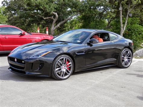 Jaguar F Type Modification by Shifting Gears Car Show Highlights