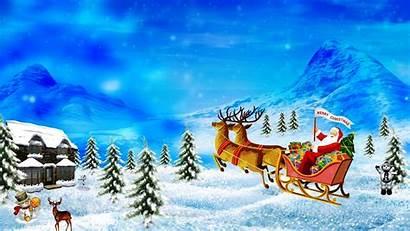 Christmas Merry Yogi Wallpapers Merrychristmas