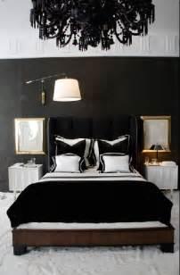 black and bedroom ideas black velvet headboard contemporary bedroom