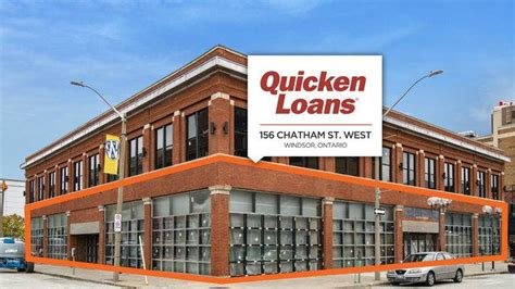 Quicken Loans Expands To Canada With New Technology Office