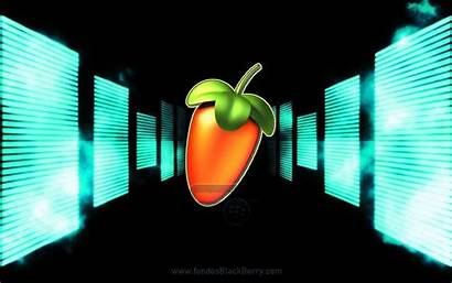 Studio Fl Wallpapers Backgrounds Loops Fruity Producers