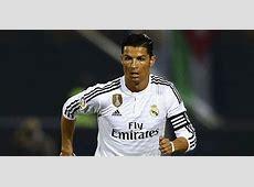 Real Madrid His Real Highness Cristiano Ronaldo MARCA