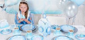 How to Create a Stunning Winter Wonderland Birthday Party