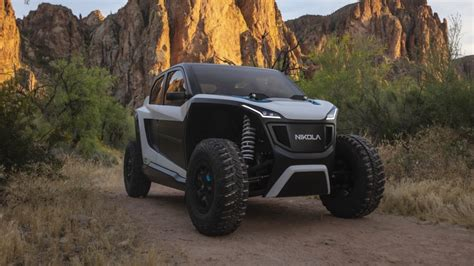 Is zero-emission truck maker Nikola the new Tesla, or just ...