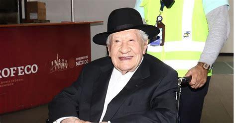 Actor mexicano Ignacio López Tarso está delicado de salud ...