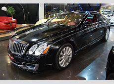 Maybach Xenatec Coupe on Sale in Dubai » AutoGuidecom News