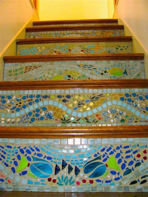 model  material types  mosaic tile design