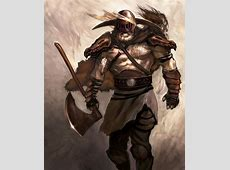 Berserk Viking by overdrivezero on DeviantArt