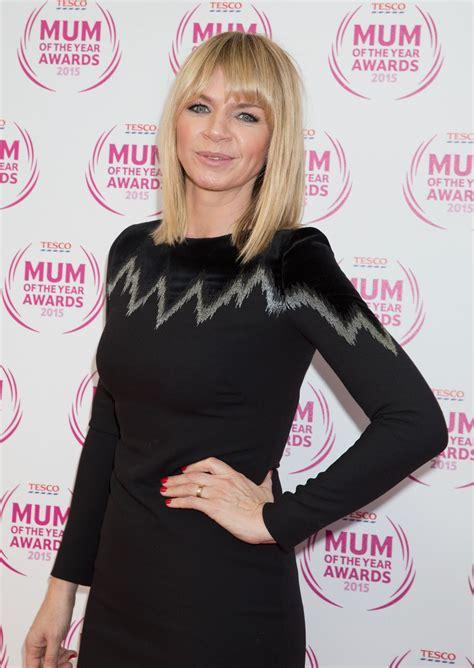 Zoe Ball – 2015 Tesco Mum Of The Year Awards in London