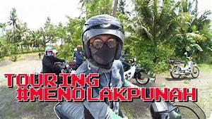 Honda Astrea Touring 4 Kota  Menolakpunah Tasik - Garut - Cianjur - Bandung