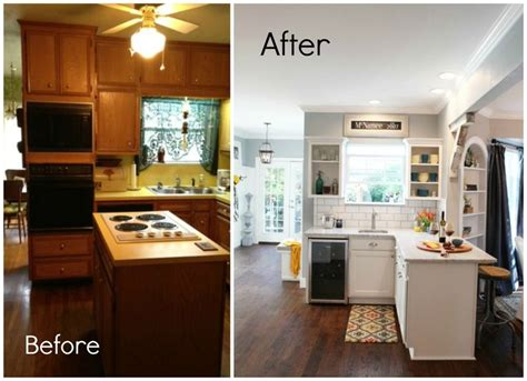 country kitchen tv show hgtvs fixer before and after house 6163