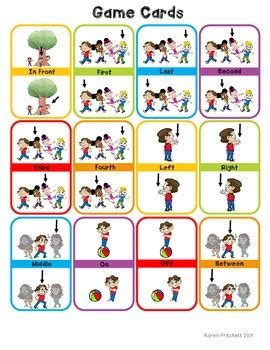 prepositions spatial concepts positional words 285 | original 1140189 3