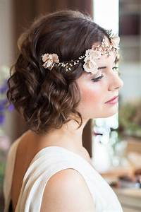 Beautiful Unique Hair Accessory Ideas For Your Wedding Day